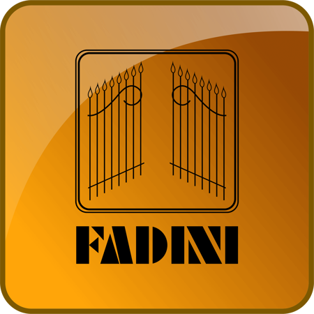 Picture for category fadini barrier