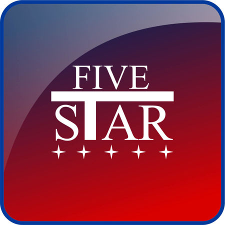Picture for category five star burglar alarm